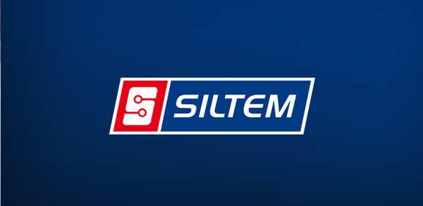 Projektowanie logo Radzionków dla SILTEM